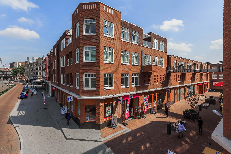 Beijerlandse Brug – Rotterdam