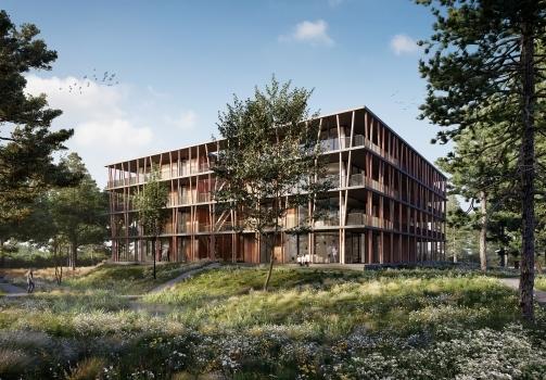 Projectwebsite Het Bosbad te Eindhoven is online!