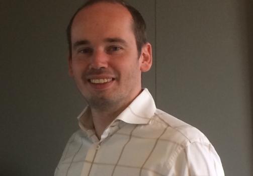 Vanaf 1 juli jl. is Michel Heijneman bij ons in dienst getreden als ontwikkelaar