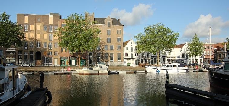 Nieuwe fase transformatie Museumkwartier Vlaardingen-Historisch visserijcentrum wordt aantrekkelijk stedelijk woonmilieu