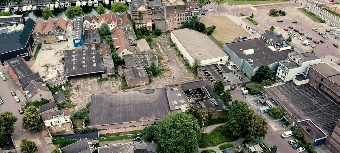 Museumkwartier Vlaardingen