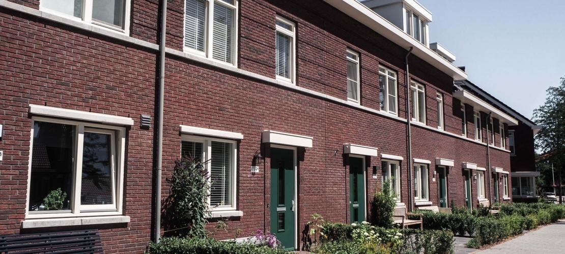 Peppelweg – Rotterdam