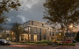 De Martinaren – Schiedam