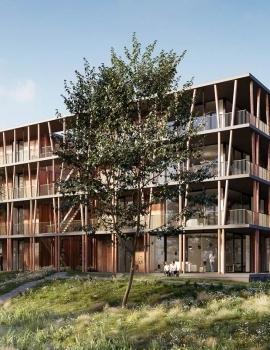 Bosbad – Eindhoven